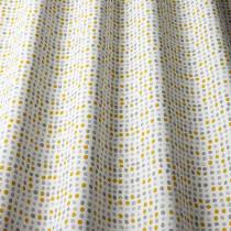 iLiv Dot Dot PVC Fabric - Ochre