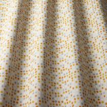 iLiv Dot Dot PVC Fabric - Tangerine