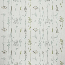 iLiv Field Grasses Fabric - Eau De Nil