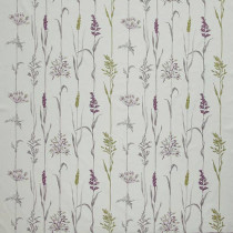 iLiv Field Grasses Fabric - Rose