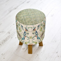 Voyage Maison Monty Footstool - Colyford