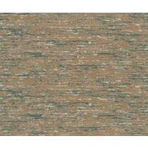 Belfield Glitz  Fabric - Copper