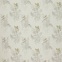 iLiv Gold Finch Fabric - Buttercup