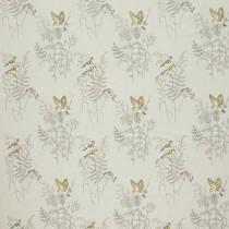 iLiv Gold Finch Fabric - Buttercup