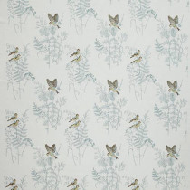 iLiv Gold Finch Fabric - Eau De Nil