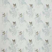 iLiv Gold Finch Fabric - Eau De Nil