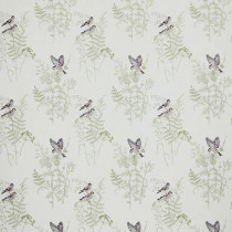iLiv Gold Finch Fabric - Rose