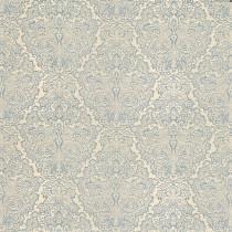 Harlequin Leonida Velvet Aurelia Fabric - Eggshell