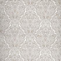 Harlequin Leonida Velvet Aurelia Fabric - Pearl