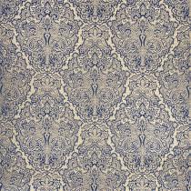 Harlequin Leonida Velvet Aurelia Fabric - Sapphire