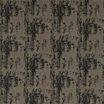 Harlequin Leonida Velvet Eglomise Fabric - Onyx