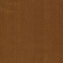 Harlequin Palmetto Silk Fabric - Mustard