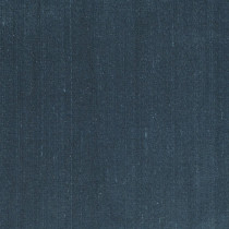 Harlequin Palmetto Silk Fabric - Denim