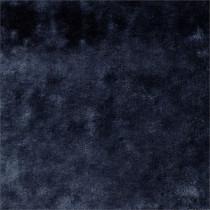 Harlequin Belvedere Regina Velvet Fabric - Ink