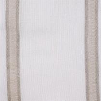 Harlequin Purity Voiles Fabric - Stone,Hessian,Ivory