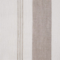 Harlequin Purity Voiles Fabric - Stone,Ivory