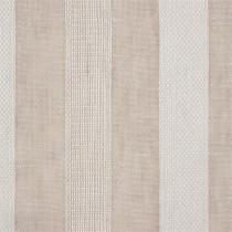 Harlequin Purity Voiles Fabric - Latte,Ecru