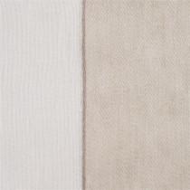 Harlequin Purity Voiles Fabric - Hemp,Ivory