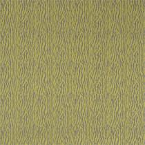Harlequin Zambezi Nia Fabric - Chartreuse,Graphite