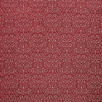 iLiv Indiene Fabric - Chilli