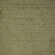 iLiv Indiene Fabric - Olive