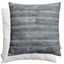 KAI512-02 - 43 x 43cm Feather Filled Cushion
