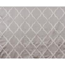 Kai Lazio Fabric - Platinum
