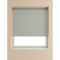Interior Fabrics Custom Roller Blind - Light Grey
