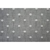 Kyria Fabric - Slate