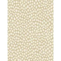 Belfield Polka Fabric - Beige