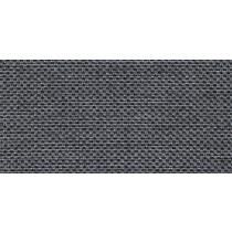 Belfield Raffia Fabric - Charcoal