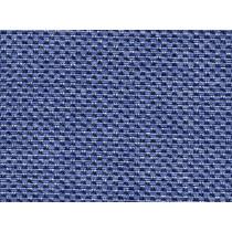 Belfield Raffia Fabric - Cobalt
