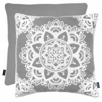 Bali Grey 43 x 43cm Cushion