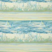 iLiv Seascape Fabric - Lagoon