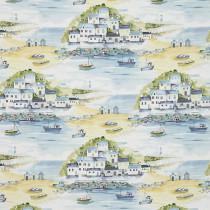 iLiv Seaside Fabric - Riviera