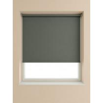 Interior Fabrics Custom Roller Blind - Slate