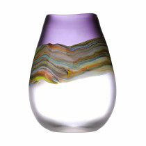 Voyage Maison Lucius Tall Vase - Amethyst