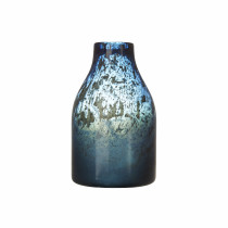 Voyage Maison Thalassa Midnight Ink And Metal - Small Vessel - Sapphire
