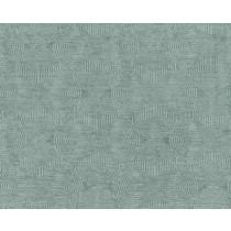 Belfield Windermere Fabric - Duckegg