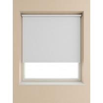 Interior Fabrics Custom Roller Blind - White