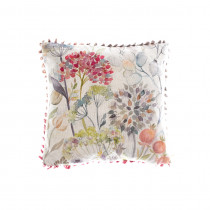 Voyage Maison Hedgerow Cushion - Linen