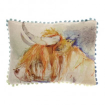 Voyage Maison Harry Cushion - Linen