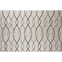 Interior Fabrics Juliet Fabric - Stone