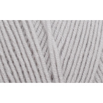 Stylecraft Bambino DK Wool - Grey Mist