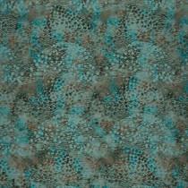 Casamance Beaubourg Wallpaper - Bleu Canard