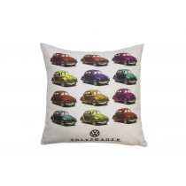 Volkswagen 43cm x 43cm Beetles Cushion