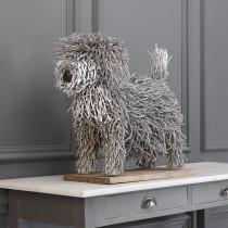Voyage Maison Bertie Wooden Sculpture
