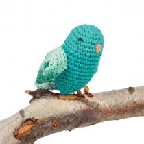 HOOOKED: Rico The Love Bird Kit - Lagoon