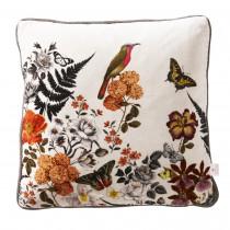 Clarke And Clarke Botanical Cushion - 43 x 43