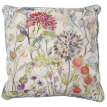 Voyage Maison Country Garden Cushion - Linen